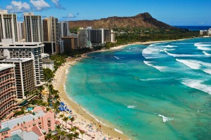 We were looking forward to our trip to Hawaii - if only we could find the money we lost to get there!