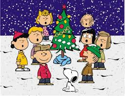 charlie brown christmas 1