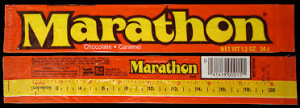 Remember the old Marathon bars? I still miss those.